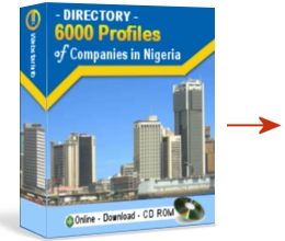 Nigeria Business Directory, Yellow Pages, Companies Contacts and Profiles